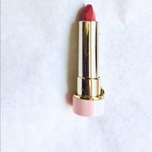 Tatcha Makeup - Tatcha Cherry Blossom Silk Lipstick
